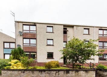 Thumbnail 2 bedroom flat to rent in Caledonian Road, Brechin