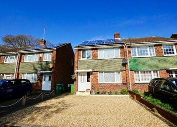 3 bed semi-detached house for sale in Tenterton Avenue, Southampton SO19