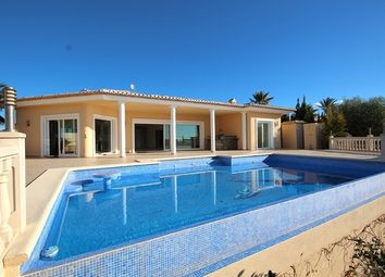 Thumbnail 5 bed villa for sale in Spain, Valencia, Alicante, Teulada