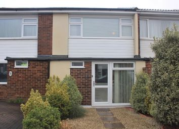 Thumbnail 2 bed terraced house for sale in Watersedge Road, Cosham, Portsmouth