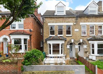 4 bed semi-detached house for sale in Venner Road, Sydenham SE26
