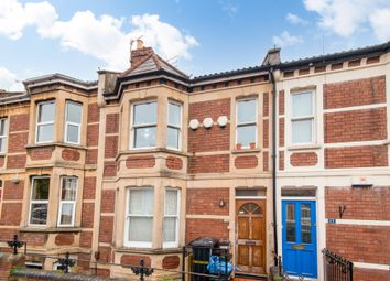 Thumbnail 1 bed flat for sale in Dunkerry Road, Bedminster, Bristol