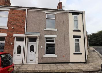 2 bed terraced house for sale in Temperance Avenue, Shildon DL4