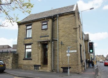Thumbnail 4 bedroom end terrace house for sale in Bavaria Place, Bradford, West Yorkshire