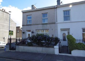 Thumbnail 5 bed town house for sale in Melbourne Street, Douglas, Isle Of Man