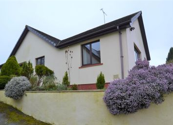 Thumbnail 3 bed detached bungalow for sale in Pleasant Valley, Stepaside, Narberth