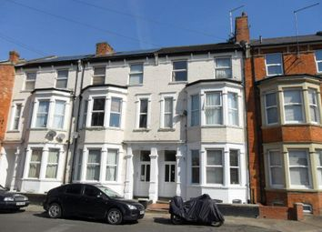 Thumbnail 1 bedroom property to rent in Colwyn Road, Northampton