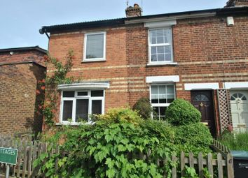 Thumbnail 3 bed terraced house to rent in Rushmore Hill, Pratts Bottom, Orpington