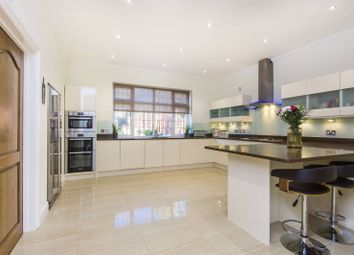 Thumbnail 5 bed property for sale in Edwards Way, Brockley