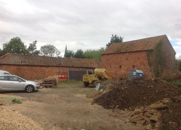 Thumbnail 5 bedroom detached house for sale in Thorpe Road, Ewerby, Sleaford
