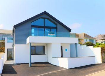 Thumbnail 3 bed detached house for sale in Treverbyn Road, Padstow