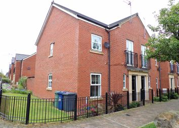Thumbnail 3 bed terraced house for sale in Hutton Row, South Shields