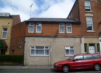 Thumbnail 1 bed flat to rent in Lansdowne Road, Bridlington