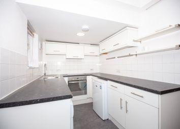1 bed flat to rent in Oakley Road, Islington, London N1