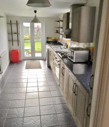 Thumbnail 2 bed terraced house to rent in Andrews Road, Llandaff North, Cardiff