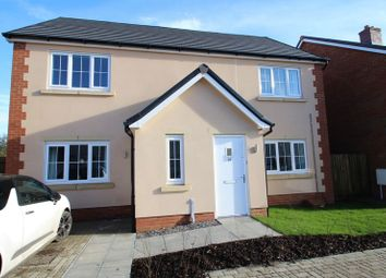 Thumbnail 2 bedroom flat for sale in Apple Meadow, Baltonsborough, Glastonbury