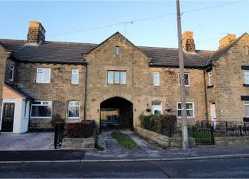 Thumbnail 1 bed flat to rent in Common Road, Brierley, Barnsley