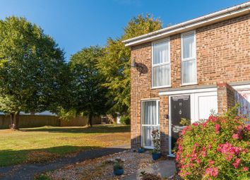 Thumbnail 2 bed end terrace house for sale in Evenlode Close, Grove, Wantage
