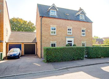 5 bed detached house for sale in Westminster Square, Maidstone ME16