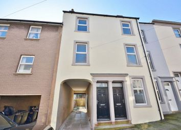Thumbnail 2 bedroom flat for sale in Eaglesfield Street, Maryport