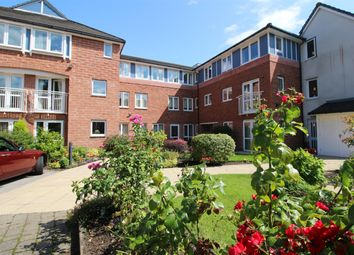 Thumbnail 1 bed flat for sale in Beacon Court, Telegraph Road, Heswall