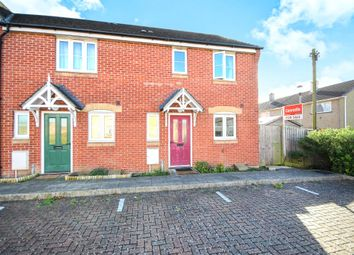 Thumbnail 3 bed end terrace house for sale in Horsham Road, Swindon