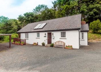Thumbnail 2 bed cottage for sale in Ballantrae, Girvan