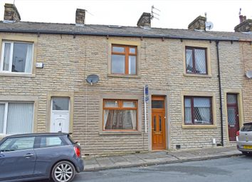 Thumbnail Terraced house for sale in Barry Street, Burnley