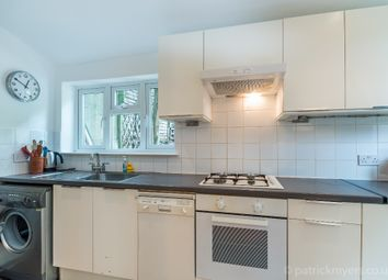 Thumbnail 1 bed flat for sale in South Lambeth Road, Balham, London