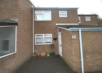 Thumbnail 3 bed terraced house for sale in Wayland Approach, Adel, Leeds, West Yorkshire