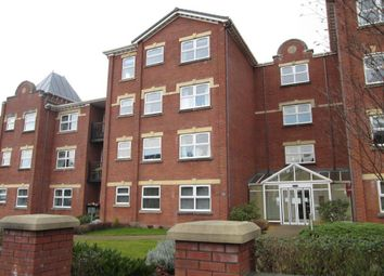 Thumbnail 1 bed property for sale in Park Road West, Hesketh Park, Southport