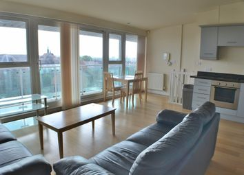 Thumbnail 2 bed flat to rent in Babington Court, Gower Street, Derby
