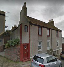 Thumbnail 3 bedroom maisonette for sale in 6 Uphill Lane, Peterhead, Aberdeenshire