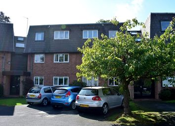Thumbnail 2 bed flat to rent in Chaddesley Gardens, Kidderminster, Worcestershire.