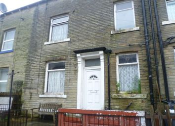 Thumbnail 2 bed terraced house for sale in Mayfield Grove, Halifax