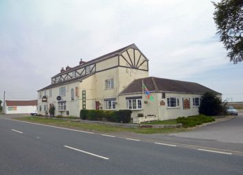 Thumbnail Pub/bar for sale in Little London, Stallingborough