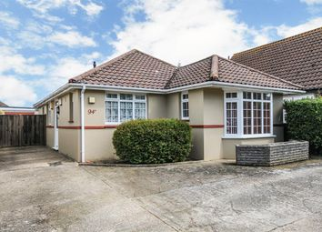 Thumbnail 2 bed detached bungalow for sale in St Lawrence Avenue, Worthing, West Sussex