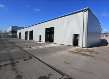 Thumbnail Light industrial to let in Plumtree Road, Plumtree Industrial Estate, Doncaster, South Yorkshire