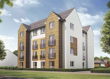 Thumbnail 1 bed flat for sale in Paper Mill Gardens, Portishead