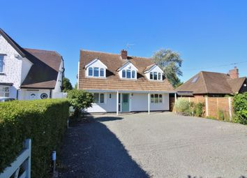 Thumbnail 4 bed detached house for sale in Westwood Heath Road, Coventry