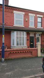 Thumbnail 3 bed terraced house to rent in Moston Lane, Moston