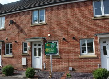 Thumbnail 2 bedroom terraced house for sale in Ashbourn Way, Llanishen, Cardiff