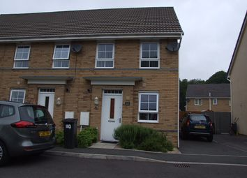 Thumbnail 2 bed terraced house for sale in 110 Ynys Y Wern, Cwmavon, Port Talbot