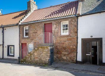 Thumbnail 3 bed terraced house for sale in John Street, Cellardyke