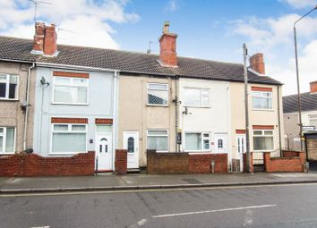 Thumbnail 2 bed terraced house for sale in Somercotes Hill, Somercotes, Alfreton