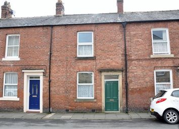 Thumbnail 2 bed terraced house for sale in Pearsons Terrace, Hexham