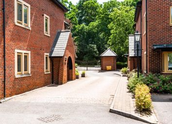 Vernon Court, London Road, Ascot SL5. 2 bed flat for sale