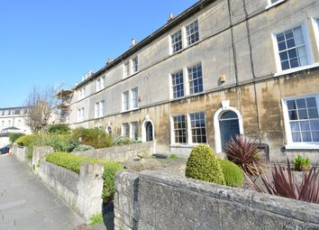Thumbnail 4 bed terraced house to rent in Caroline Buildings, Bath
