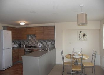 Thumbnail 2 bed flat to rent in Hodson Place, Anfield, Liverpool