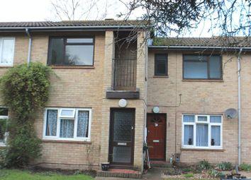 Thumbnail 1 bed maisonette to rent in Larksfield, Englefield Green, Egham